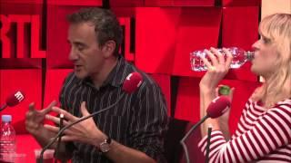 Eli Semoun et Cécile Cassel : Les rumeurs du net du 30/09/2013 dans A La Bonne Heure - RTL - RTL