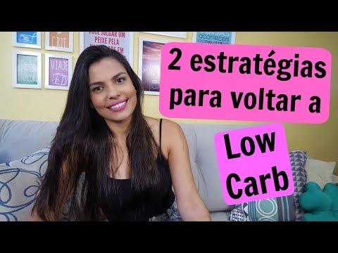 Duas estratégias para voltar à Low Carb! | Você Mais Fitness