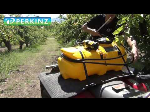 Perkinz.  The Stanley Sprayer range available in New Zealand