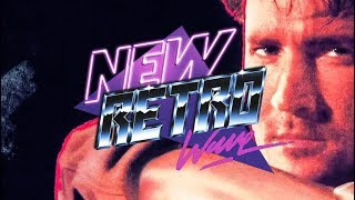 The Best of NewRetroWave | July 2018 | A Retrowave Mixtape