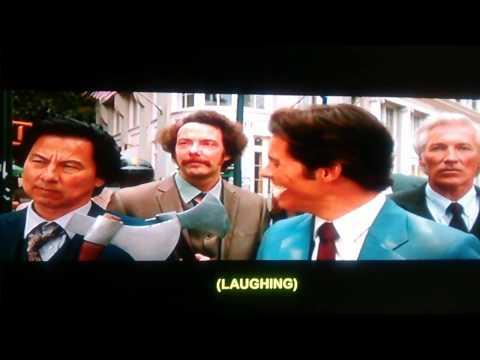 Anchorman 2 quote of the year
