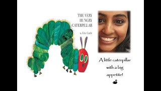 The Very Hungry Caterpillar- E…