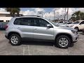 2017 Volkswagen Tiguan Orlando, Sanford, Kissimme, Clermont, Winter Park, FL 17420
