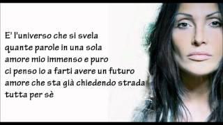 Anna Oxa - QUANDO NASCE UN AMORE + testo