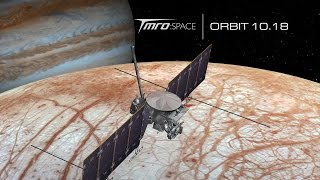 TMRO:Space - The Fit Rocket Scientist talks Europa - Orbit 10.18