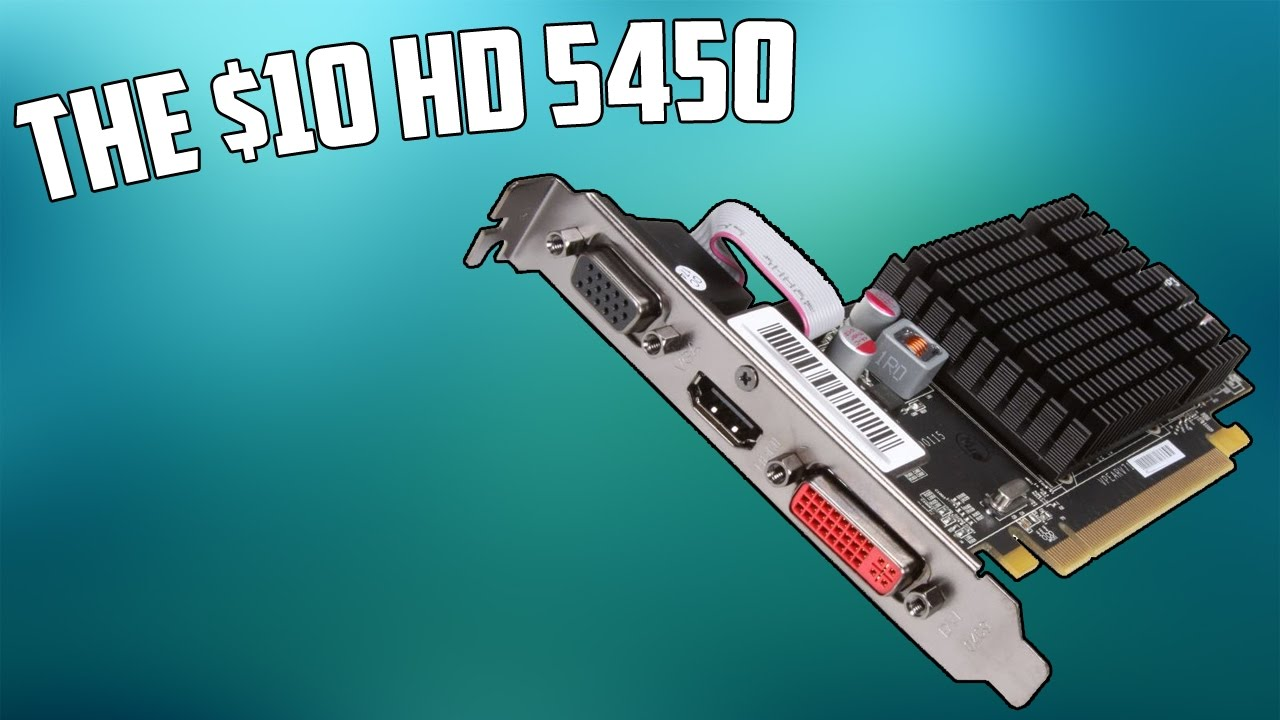 VTX RADEON HD 5450 DRIVERS FOR WINDOWS VISTA