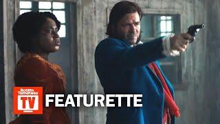 Year of the Rabbit Season 1 Featurette | 'Inspiration' | Rotten Tomatoes TV