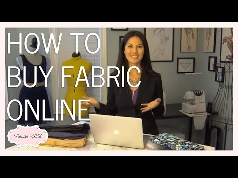 Tips For Buying Fabric Online (CityLine)
