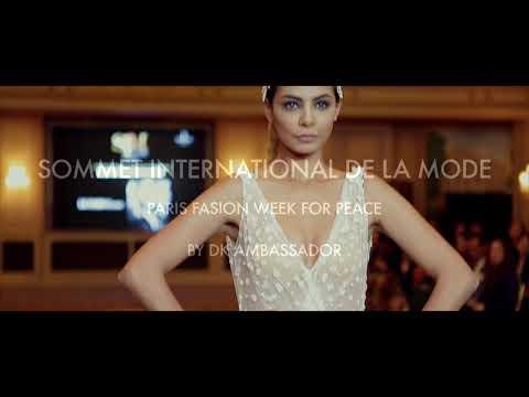 Sommet International de la Mode by DK Ambassador