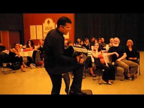 First Dartmouth Tango Festival - Adriana Salgado, ...