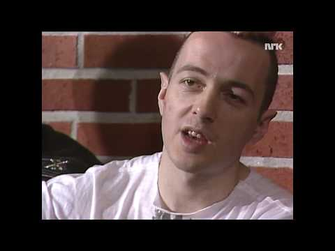 Joe Strummer: - I don't like music