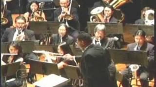 """New World"" Symphony No. 9 - Finale"