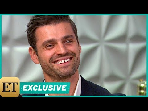 Download Youtube: EXCLUSIVE: Peter Kraus Clears Up a Big Misconception About Him and Rachel Lindsay
