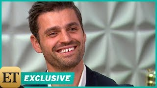 EXCLUSIVE: Peter Kraus Clears Up a Big Misconception About Him and Rachel Lindsay
