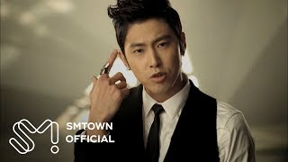 TVXQ   Keep Your Head Down MV