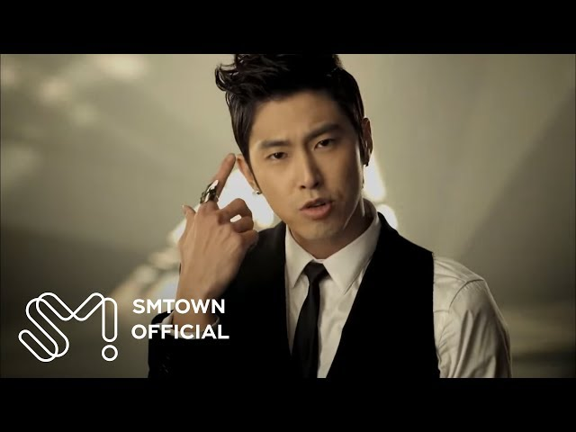 TVXQ! 동방신기 '왜 (Keep Your Head Down)' MV
