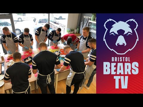 Academy Visit Little Kitchen Bristol