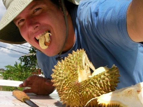 Unusual Fruits: Thailand