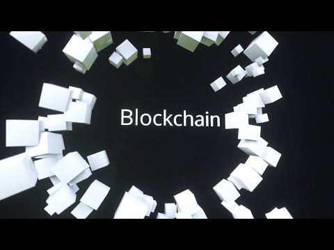 Blockchain in Real Estate