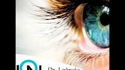 Especialista alerta que menopausa precoce afeta a visão - Dr Leoncio Queiroz Neto