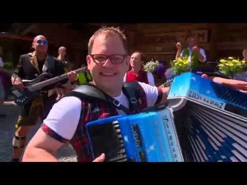 Münchner Zwietracht - Hey Rosi  (Rosi Polka)