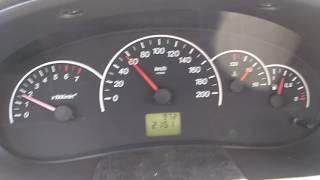 Тольятти - Ульяновск 210 км за 5 30