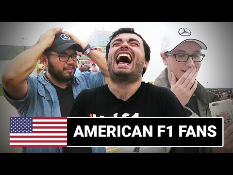How Much Do American Fans Really Know About F1?