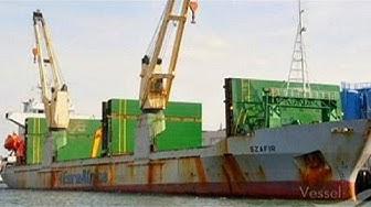 Piraten entern vor Nigeria polnischen Frachter