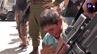 الاحتلال يمدد اعتقال الطفلة عهد التميمي يومين إضافيين - (15-1-2018)