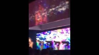 Beyonce Performing Say My Name/Yoncé