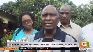 Utafiti: Asilimia themanini na tano  ya wanafunzi wamezidi umri Kilifi