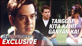 Popoy's Tanggap Kita Kahit Ganyan Ka Boyfriend Moments  | One More Chance