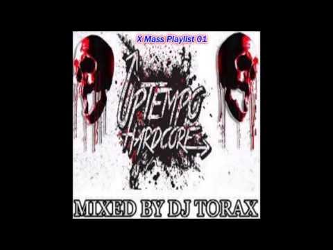 X Mass Playlist 01 by DJ Torax