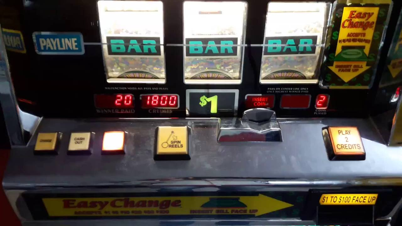 Azteca slot machine for sale