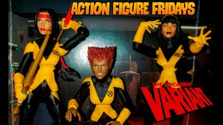 Action Figure Fridays Season 4 Episode 11 - Randos for Days!!!!