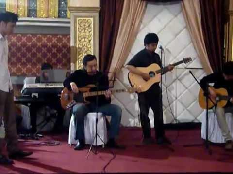 James Iha - No Ones Gonna Hurt you (Cover)