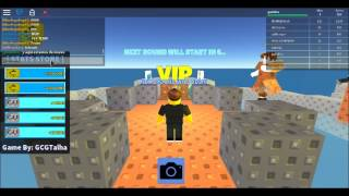 just as hiba to win this roblox part 2