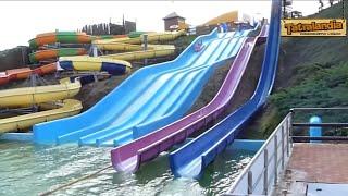 Tatralandia - spacer po Aquaparku podgląd na ceny i atrakcje