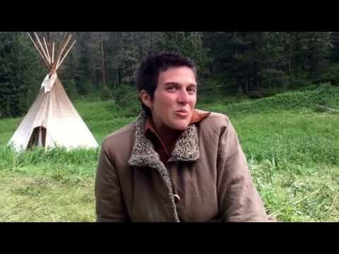 (5 of 5) Black Hills Rainbow Gathering Documentary 2015