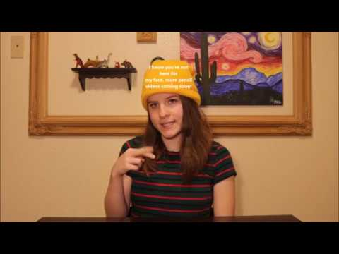 Download Youtube: Thanks Internet! From Cantina Pencil Girl