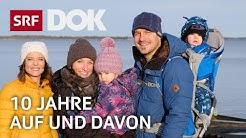 Schweizer Auswanderer | Schweden, Venezuela, Kreta, Kanada | Auf und davon – Das Jubiläum |  SRF DOK