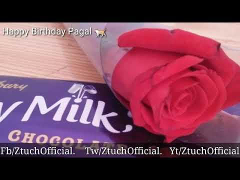 Happy Birthday Ghazal Birthday Dua Wishes Poetry Ll Bagarbilli