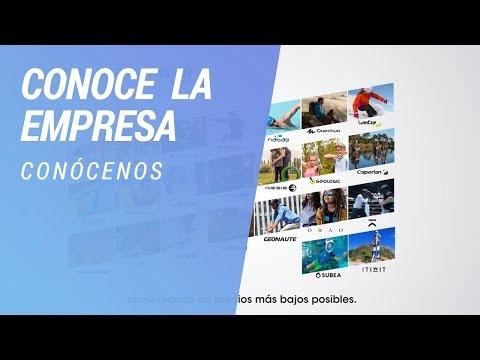 Decathlon España | Conoce La Empresa