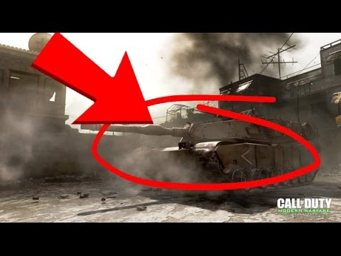 COD4 REMASTERED UPDATE (MODERN WARFARE MISTAKE / Call of Duty 4 Remastered Multiplayer Map)