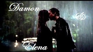 Damon & Elena- Hold on