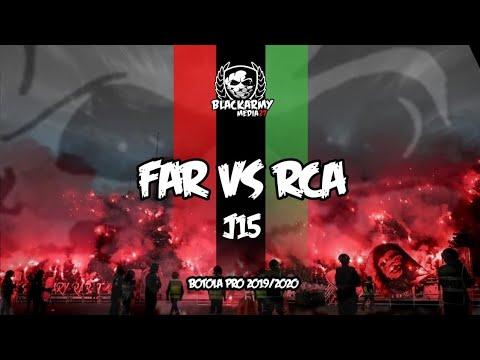 ULTRAS BLACK ARMY : AS.FAR # rca (12/02/2020)