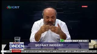 Şefaat nedir? - Kur'an ışığında şefaatın açıklanması - İhsan Eliaçık