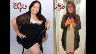 Weight Loss Journey! Over 180lbs+ lost & healed of Diabetes. Latina who is Vegan & Gluten-Free.