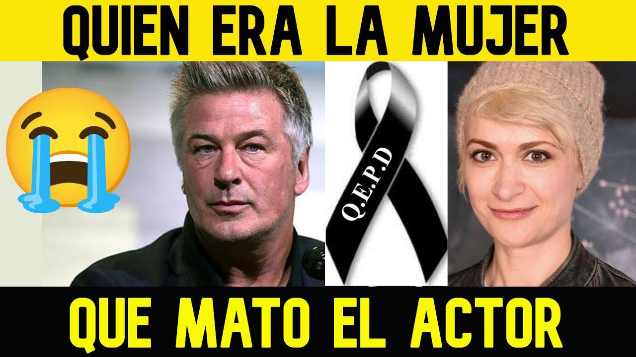 TRAGEDIA EN EL CINE! ELLA FUE LA MUJER  (Que mató el reconocido actor)