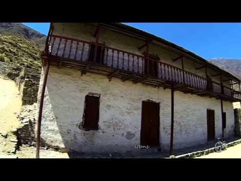 Pampas - Pueblo Fantasma